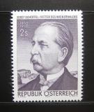Poštovní známka Rakousko 1970 Josef Schoffel Mi# 1320