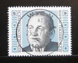 Poštovní známka Rakousko 1978 Egon Friedell, spisovatel Mi# 1566