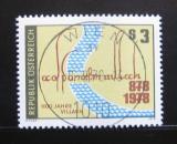 Poštovní známka Rakousko 1978 Villach, Korutany Mi# 1582