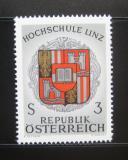 Poštovní známka Rakousko 1966 Linecká univerzita Mi# 1230
