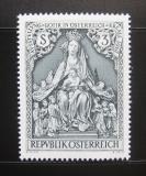 Poštovní známka Rakousko 1967 Gotické umění Mi# 1238