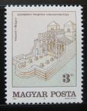Poštovní známka Maďarsko 1989 Starý kostel Mi# 4026