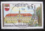 Poštovní známka Rakousko 1988 Festival ve Stockerau Mi# 1927