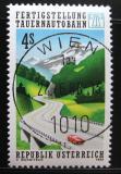 Poštovní známka Rakousko 1988 Dálnice Tauern Mi# 1928