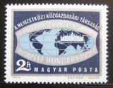 Poštovní známka Maďarsko 1974 Ekonomický kongres Mi# 2968