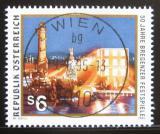 Poštovní známka Rakousko 1995 Festival v Bregenz Mi# 2160