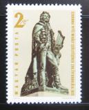 Poštovní známka Maďarsko 1973 Mihaly Csokonai Vitez, básník Mi# 2915