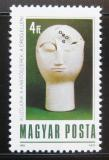 Poštovní známka Maďarsko 1988 Boj proti drogám Mi# 3971