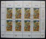 Poštovní známky Rakousko 1994 Den známek Mi# 2127 Kat 16€