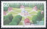 Poštovní známka Německo 1987 Hrad Clemenswerth Mi# 1312