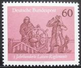 Poštovní známka Německo 1979 Pilotní předpisy Mi# 1022