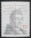 Poštovní známka Německo 1989 Franz Gabelsberger Mi# 1423