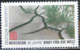 Poštovní známka Německo 1989 Chleba světu Mi# 1404