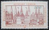 Poštovní známka Německo 1990 Lübeck Mi# 1447