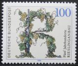Poštovní známka Německo 1990 Vinice Riesling Mi# 1446
