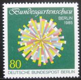 Poštovní známka Západní Berlín 1985 Zemědělská výstava Mi# 734