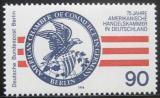 Poštovní známka Západní Berlín 1978 Obchodní komora Mi# 562