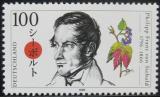 Poštovní známka Německo 1996 Philipp Siebold, lékař a diplomat Mi# 1842