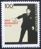 Poštovní známka Německo 1993 Max Reinhardt, ředitel divadla Mi# 1703