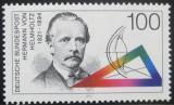Poštovní známka Německo 1994 Hermann von Helmholtz, vědec Mi# 1752
