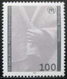 Poštovní známka Německo 1991 Ženevská konvence Mi# 1544