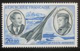 Poštovní známka Francie 1970 Letci Mi# 1723 Kat 9€