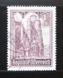 Poštovní známka Rakousko 1946 Katedrála sv. Štěpána Mi# 799