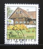 Poštovní známka Rakousko 2003 Farma Rossegg Mi# 2417