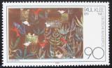 Poštovní známka Německo 1979 Umění, Paul Klee Mi# 1029