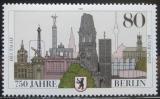 Poštovní známka Německo 1987 Berlín Mi# 1306