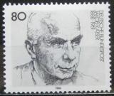 Poštovní známka Německo 1987 Jacob Kaiser Mi# 1350