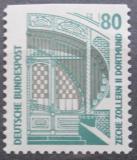 Poštovní známka Německo 1987 Pamětihodnosti Mi# 1342 C
