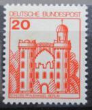 Poštovní známka Německo 1978 Zámek Pfaueninsel Mi# 995