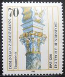 Poštovní známka Německo 1985 Štukový sloup Mi# 1251