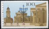 Poštovní známka Německo 1996 Centrum Berlína Mi# 1877