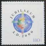 Poštovní známka Německo 2000 Svatý rok Mi# 2087