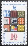 Poštovní známka DDR 1969 Lipský veletrh Mi# 1494