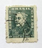 Poštovní známka Brazílie 1956 Luís Alves Mi# 868
