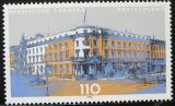 Poštovní známka Německo 1999 Hessenský parlament Mi# 2030
