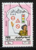 Poštovní známka S.A.E. 1981 Týden dopravy Mi# 125 Kat 6.50€