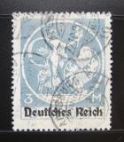 Poštovní známka Německo 1920 Bavorský znak Mi# 134 Kat 12€