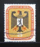 Poštovní známka Západní Berlín 1956 Orlice Mi# 137 Kat 5€