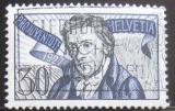 Poštovní známka Švýcarsko 1927 J. H. Pestalozzi Mi# 225 Kat 10€