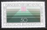 Poštovní známka Německo 1981 Setkání protestantů Mi# 1098