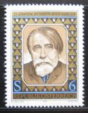 Poštovní známka Rakousko 1987 Arthur Schnitzler, básník Mi# 1883