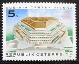 Poštovní známka Rakousko 1987 Rakouské centrum Mi# 1878