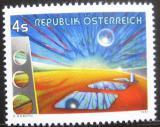 Poštovní známka Rakousko 1981 Umění, Oscar Asboth Mi# 1687