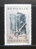 Poštovní známka Rakousko 1969 Spoření Mi# 1317