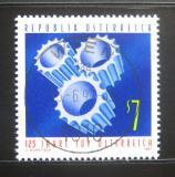Poštovní známka Rakousko 1997 Technický pokrok Mi# 2225
