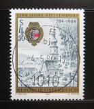 Poštovní známka Rakousko 1984 Kostendorf, 1200. výročí Mi# 1771